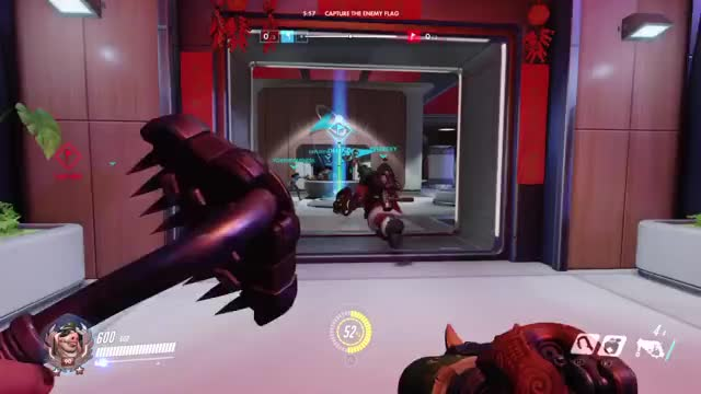 Watch and share Overwatch GIFs and Ps4share GIFs on Gfycat