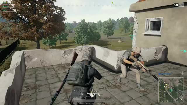 Watch PLAYERUNKNOWN'S BATTLEGROUNDS  7_20_2017 8_24_10 PM GIF on Gfycat. Discover more related GIFs on Gfycat