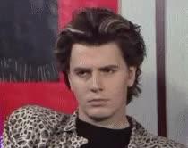 Watch and share Simon Le Bon GIFs and Duran Duran GIFs on Gfycat
