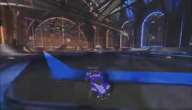 Rocket League - 40k Montage