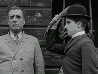 Watch and share Charlie Chaplin GIFs and Charles Chaplin GIFs on Gfycat