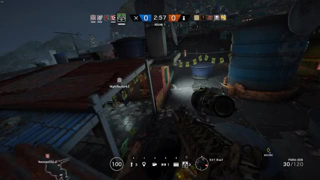 Watch and share Siege GIFs by Manish on Gfycat