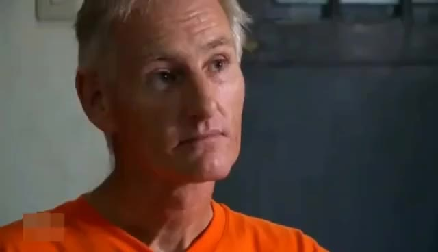 Watch and share Interview With The WORST Australian Pedophile   Peter Scully GIFs on Gfycat