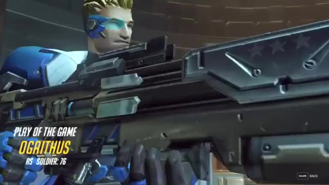 Watch 2016 07 10 1812 46 GIF on Gfycat. Discover more overwatch GIFs on Gfycat