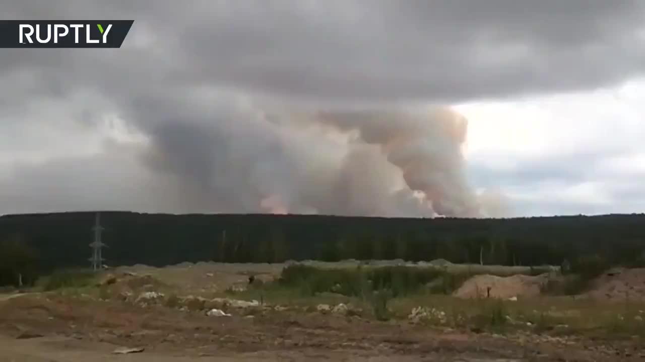explosion, russia, russian explosion, Russian explosion GIFs
