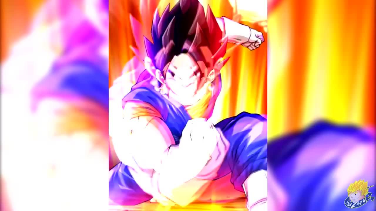 DLC, Demo, GamePlay, beta, dbfz, dbs, online, switch, DragonBall Z Bucchigiri Match - Vegito Blue, SSJ4 Goku/Vegeta, Gotenks & More【FULL HD】 GIFs