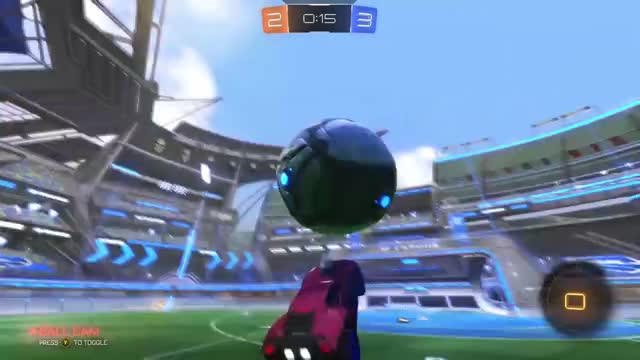 Watch Wow! Wow! Wow!  GIF by Gamer DVR (@xboxdvr) on Gfycat. Discover more Knighthawk41, RocketLeague, xbox, xbox dvr, xbox one GIFs on Gfycat