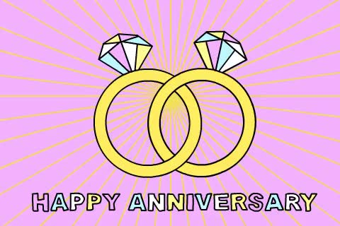 Watch and share Happy Anniversary GIFs on Gfycat