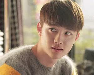 Watch Exo Sha La La GIF on Gfycat. Discover more d.o, d.o kyungsoo, d.o., do, do kyungsoo, exo, exo gif, exo next door, gif, kyungsoo GIFs on Gfycat