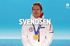 Watch and share Emil Hegle Svendsen GIFs and Winter Sports GIFs on Gfycat