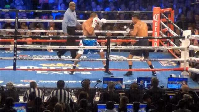 Watch Round 3 GIF on Gfycat. Discover more related GIFs on Gfycat