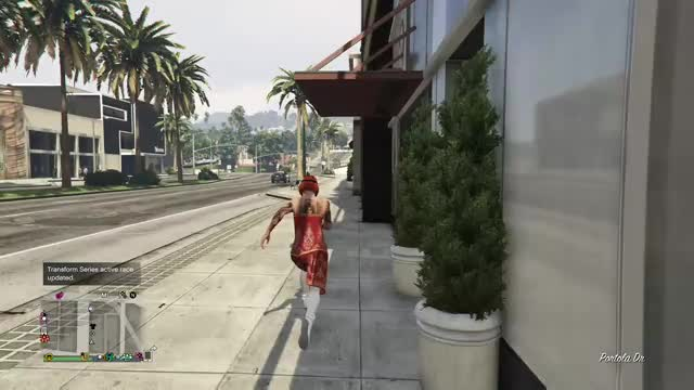 Watch and share LO0nyLovegood GrandTheftAutoV 20180902 21-59-48 GIFs by baldmanfondu on Gfycat