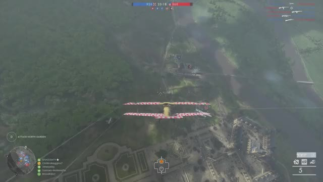 Watch and share Battlefield 1 2018.07.15 - 13.48.52.01Trim (2) GIFs on Gfycat