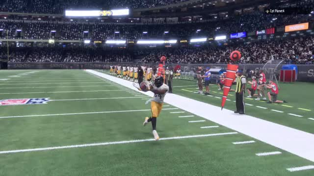 Watch this trending GIF by Xbox DVR (@xboxdvr) on Gfycat. Discover more MaddenNFL18, motor010, xbox, xbox dvr, xbox one GIFs on Gfycat