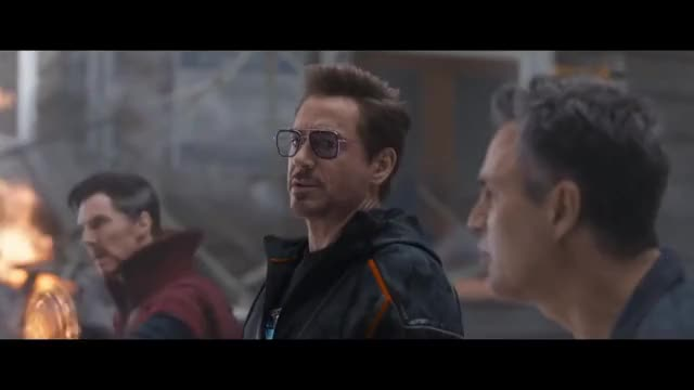 Watch and share Marvel GIFs and Thanos GIFs on Gfycat