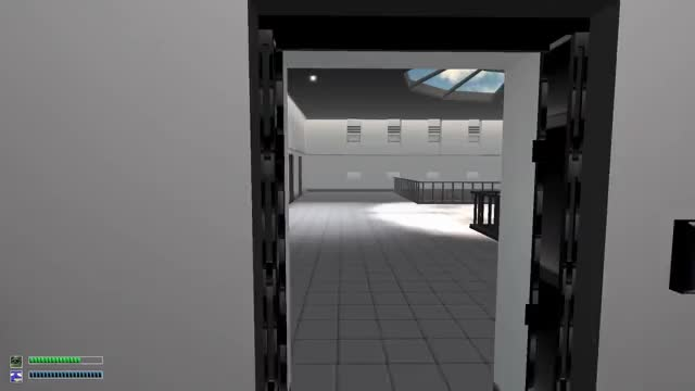 Accurate SCP GIF by Sanguine (@sanguine) | Find, Make & Share Gfycat