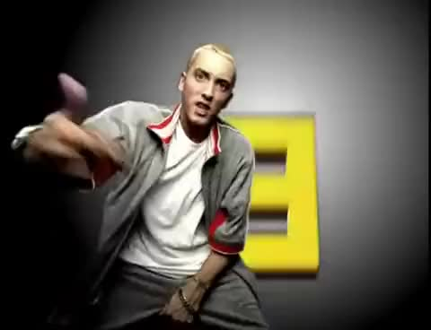 Watch and share Without Me GIFs and Eminem GIFs on Gfycat