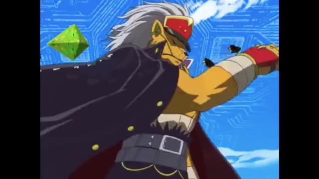 Watch All #Digimon Last Battles GIF on Gfycat. Discover more Digimon, leomon GIFs on Gfycat