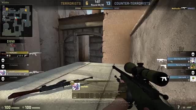 Watch flick flick GIF by Calvin (@asutski) on Gfycat. Discover more CS:GO, GlobalOffensive GIFs on Gfycat