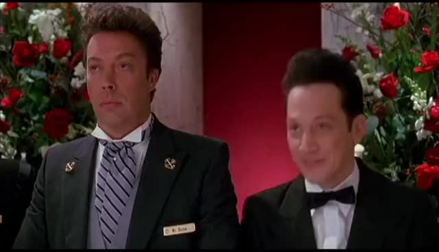 Watch and share Tim Curry GIFs on Gfycat
