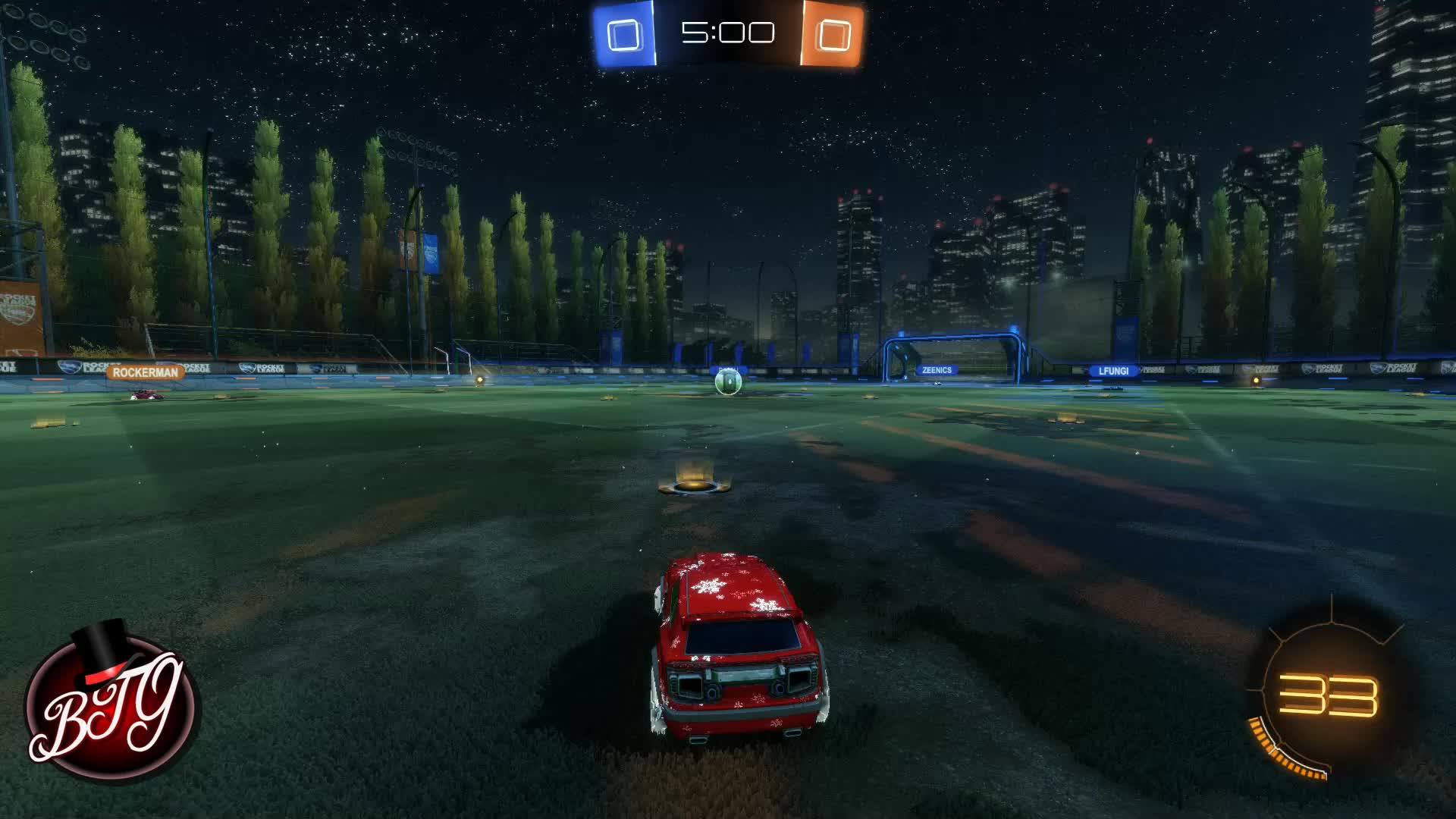 CarKneeJR, Gif Your Game, GifYourGame, Goal, Rocket League, RocketLeague, Goal 1: CarKneeJR GIFs