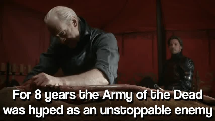 celebs, charles dance, game of thrones memes, got memes, Tywin 2 GIFs