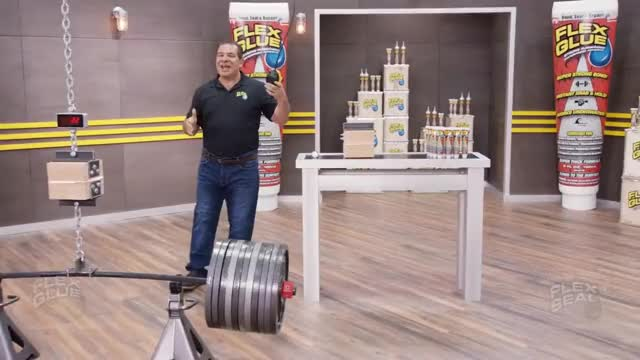 Watch and share Super Strong FLEX GLUE™ GIFs on Gfycat