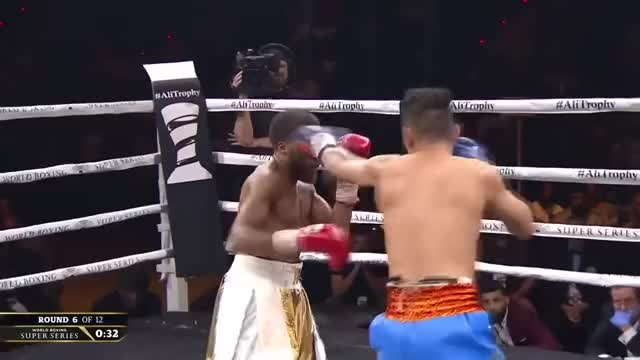 Watch Nonito Donaire VICIOUSLY KOs Stephon Young GIF by @mikerr on Gfycat. Discover more boxing, dazn, donaire, donaire young, highlights, knockout, nonito donaire, stephon young, wbss, world boxing super series GIFs on Gfycat
