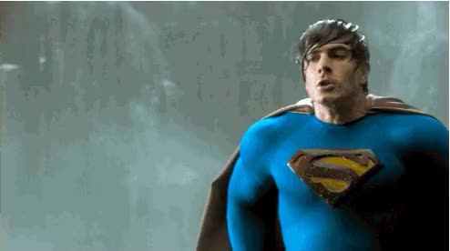 Watch this superman GIF on Gfycat. Discover more clark kent, dc comics, kal-el, man of steel, superman GIFs on Gfycat
