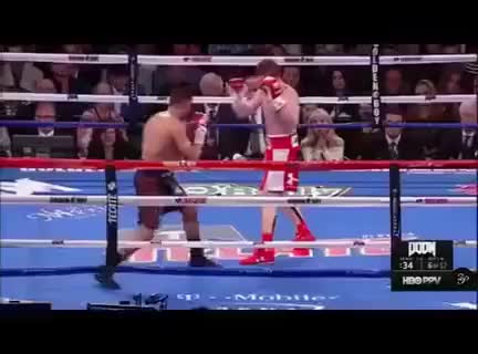 Watch Amir Khan Knockout GIF on Gfycat. Discover more related GIFs on Gfycat
