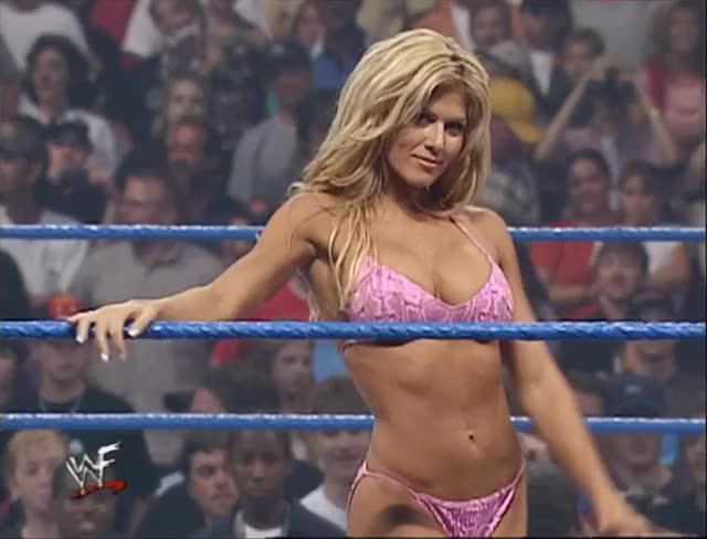 Watch and share Torrie Wilson GIFs and Bikini GIFs by wweman4ever on Gfycat