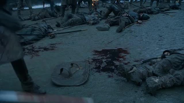 Watch and share Aegon Targaryen GIFs and Jon Snow GIFs by AMCU on Gfycat
