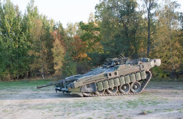 Watch and share Strv 103 Elevation GIFs on Gfycat