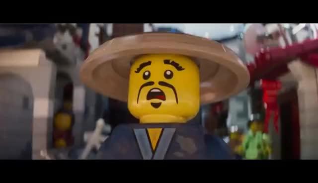 Lego Ninjago Movie Gifs Search | Search & Share on Homdor
