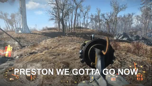 Watch and share Liberty Prime GIFs and Fallout 4 GIFs by Breenland on Gfycat