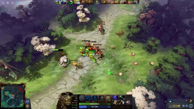 Watch Nope nope nope GIF on Gfycat. Discover more Dota 2, GeForceGTX, ShareEveryWin GIFs on Gfycat