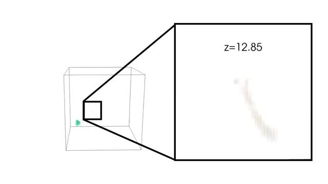 Watch Reionization: 1Mpc h GIF on Gfycat. Discover more reionization GIFs on Gfycat