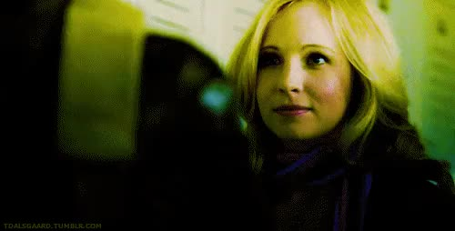 Watch and share Vampire Diaries GIFs and Candice Accola GIFs on Gfycat