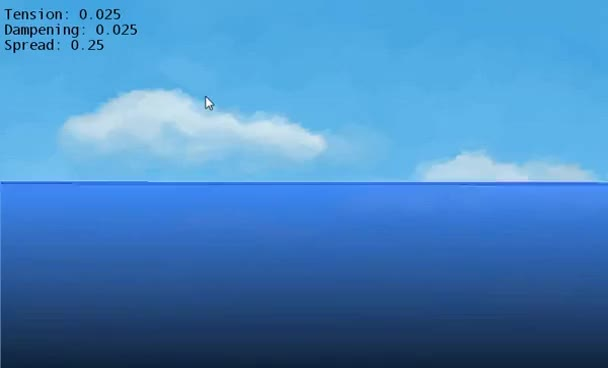 Watch and share 2D Water Effects: Final Result GIFs on Gfycat