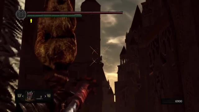 Watch and share Gough's Greatbow GIFs and From Software GIFs by Kaneda18 on Gfycat