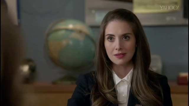 Watch this GIF on Gfycat. Discover more alisonbrie GIFs on Gfycat