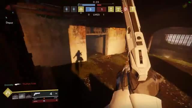 Watch Landfall!!! GIF on Gfycat. Discover more destiny2, games, twitch GIFs on Gfycat