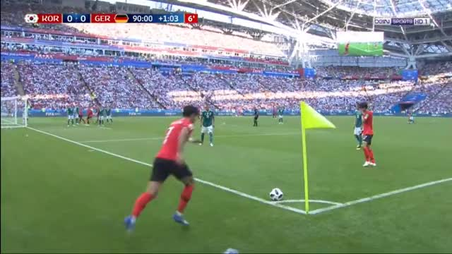 Watch and share Germany GIFs and Soccer GIFs by Phong Mieu Nguyen on Gfycat