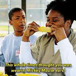 Watch and share Omfg This Scene GIFs and Oitnb Season 3 GIFs on Gfycat