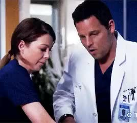 Watch and share My Brotp Right Here GIFs and Alex And Meredith GIFs on Gfycat