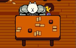 Watch and share Why Would You?   Undertale GIFs on Gfycat
