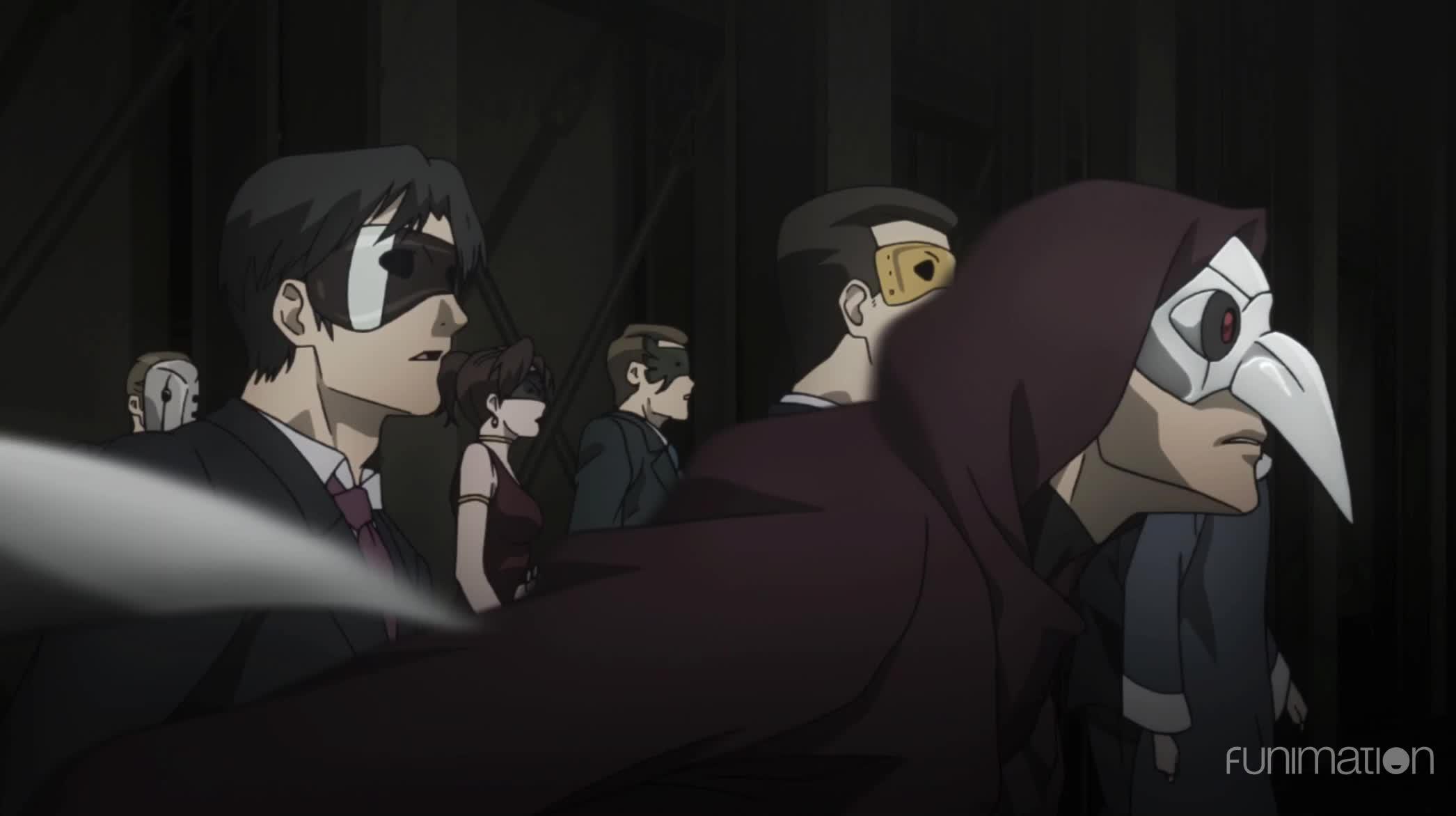 Funimation, action, anime, ghoul, season 3, tokyo ghoul, tokyo ghoul:re, tokyo ghoul:re episode 29, raining blood GIFs
