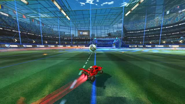 Watch and share Casual Backwards Fly Goal.mp4 GIFs by limitless_3 on Gfycat