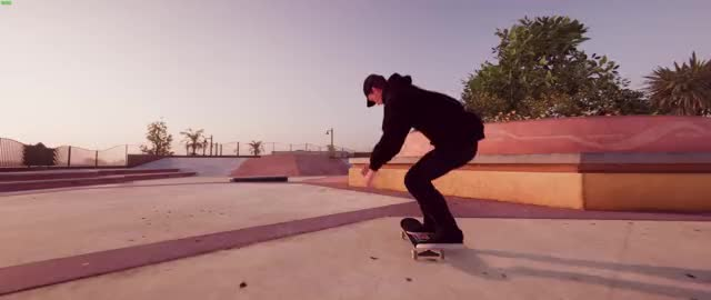 Watch and share SkaterXL 2020-02-02 15-48-58 GIFs on Gfycat