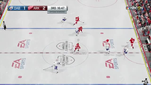 Watch and share Ea Sports GIFs and Nhl 13 GIFs by eg on Gfycat